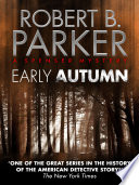 Early Autumn  A Spenser Mystery