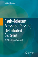 Fault Tolerant Message Passing Distributed Systems