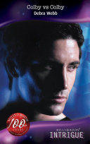 Colby vs Colby  Mills   Boon Intrigue   The Equalizers  Book 3