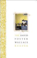 The David Foster Wallace Reader Pdf/ePub eBook
