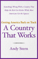 A Country That Works Book