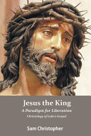Jesus the King