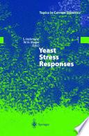 Yeast Stress Responses Book