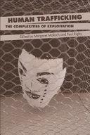 Human Trafficking Pdf/ePub eBook