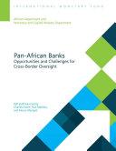 Pdf Pan-African Banks Telecharger