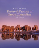 Theory and Practice of Group Counseling   Questia 6 Month Subscription
