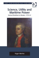 Pdf Science, Utility and Maritime Power