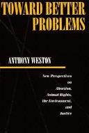 Toward Better Problems