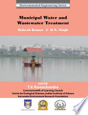 Municipal Water And Waste Water Treatment Book PDF