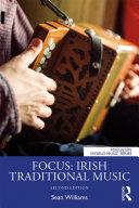 Focus  Irish Traditional Music