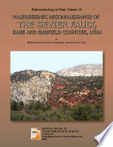 Paleoseismic Reconnaissance of the Sevier Fault  Kane and Garfield Counties  Utah