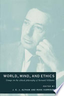 World, Mind, and Ethics