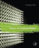 Physics of Condensed Matter [Pdf/ePub] eBook