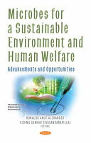 Microbes for a Sustainable Environment and Human Welfare