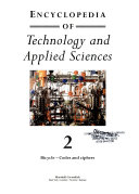 Encyclopedia of Technology and Applied Sciences, Volume 2