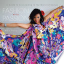 Fashion with Passion Book