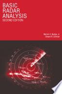 Basic Radar Analysis Second Edition