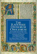 The Rationale Divinorum Officiorum
