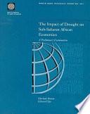 The Impact of Drought on Sub Saharan African Economies