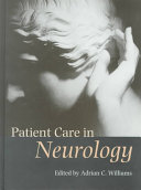 Patient Care In Neurology