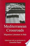 Mediterranean Crossroads Book PDF