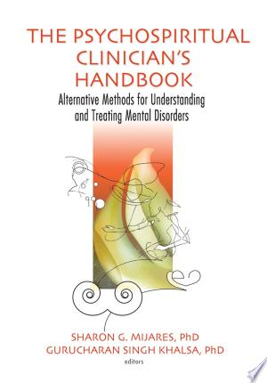 Download The Psychospiritual Clinician's Handbook Free Books - All About Books