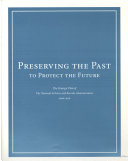 Preserving the Past to Protect the Future