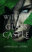 The Witches of the Glass Castle Book