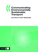 Communicating Environmentally Sustainable Transport Book