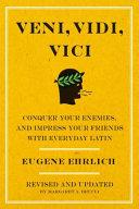 Veni  Vidi  Vici  Second Edition
