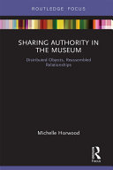 Sharing Authority in the Museum