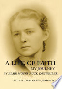 A Life of Faith Book PDF