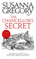The Chancellor's Secret Pdf/ePub eBook