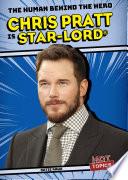 Read Online Chris Pratt Is Star-Lord® For Free