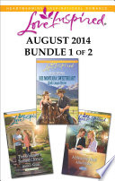 Love Inspired August 2014 Bundle 1 Of 2