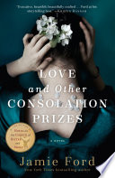 Love And Other Consolation Prizes Book