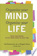 Organize Your Mind, Organize Your Life Pdf/ePub eBook