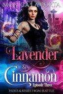 Lavender   Cinnamon  Book Three