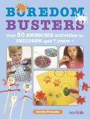 Boredom Busters [Pdf/ePub] eBook