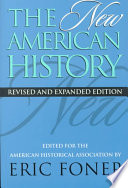 The New American History
