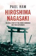 Hiroshima Nagasaki Pdf/ePub eBook