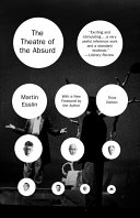 The Theatre of the Absurd Pdf/ePub eBook