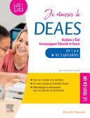 Pdf Je réussis le DEAES - Diplôme d'État Accompagnant Éducatif et Social - 2021-2022 Telecharger