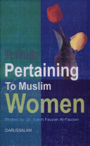 Rulings Pertaining to Muslim Women