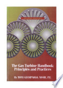 The Gas Turbine Handbook Book PDF