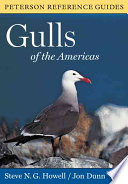 A Reference Guide to Gulls of the Americas