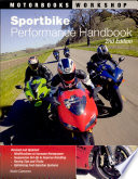 """Sportbike Performance Handbook"" by Kevin Cameron"