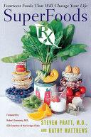 SuperFoods Rx Pdf/ePub eBook