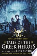 Tales of the Greek Heroes  Film Tie in
