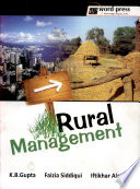 Rural Management